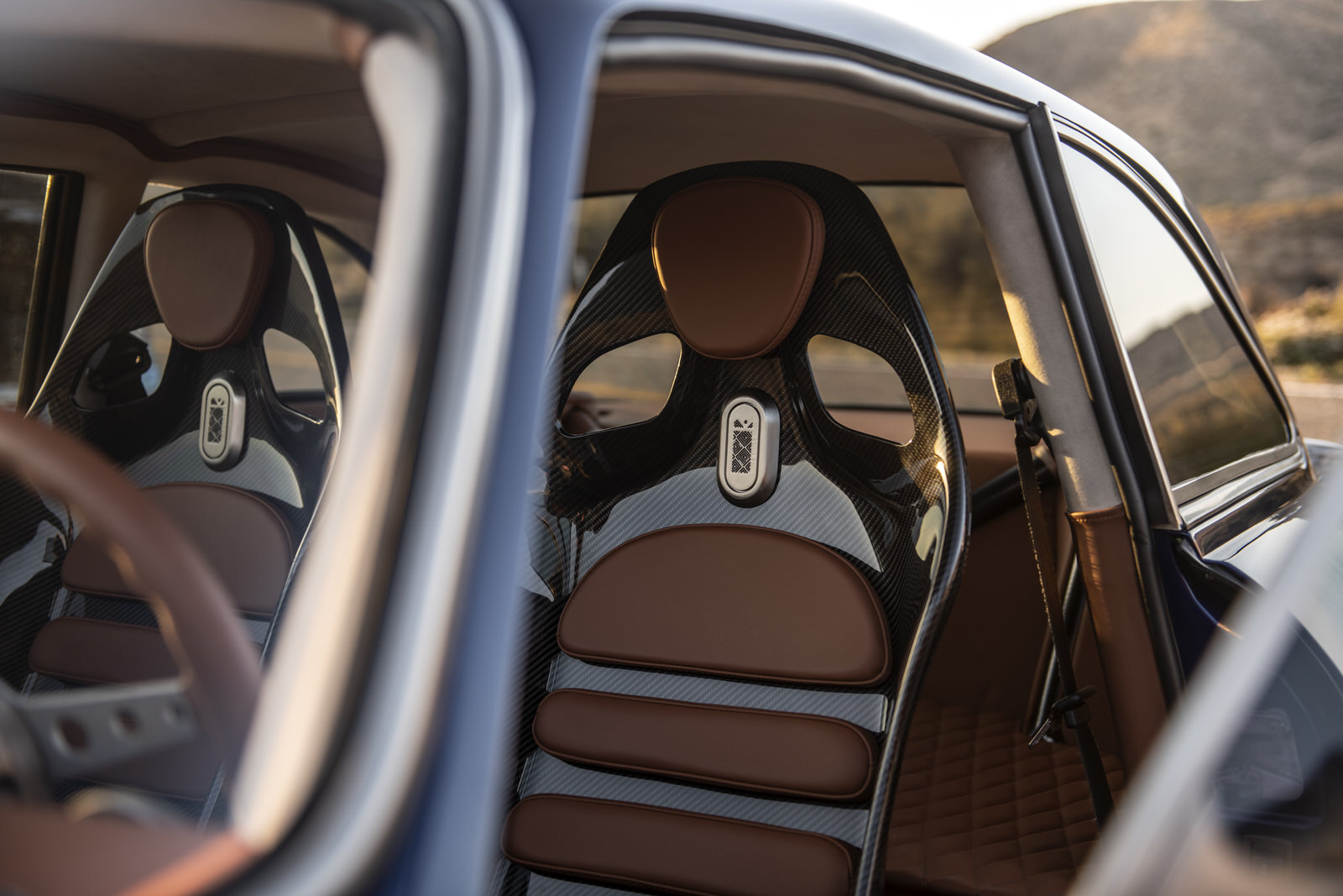 Totem Automobili GT Electric Alfa Romeo 105 Series electric - 2