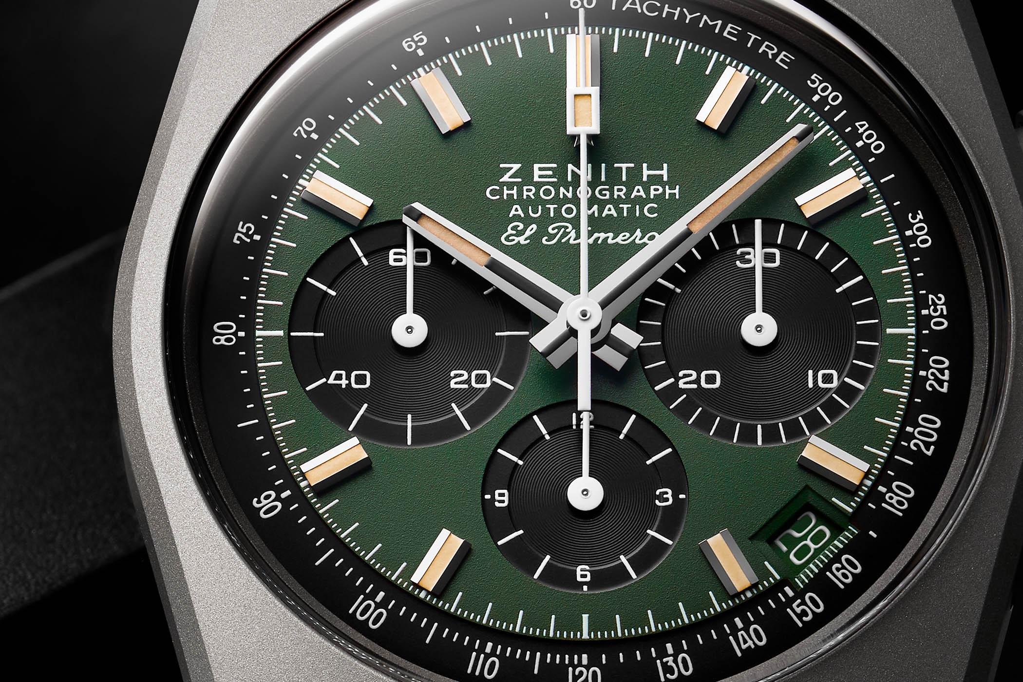 Zenith Chronomaster Revival Safari