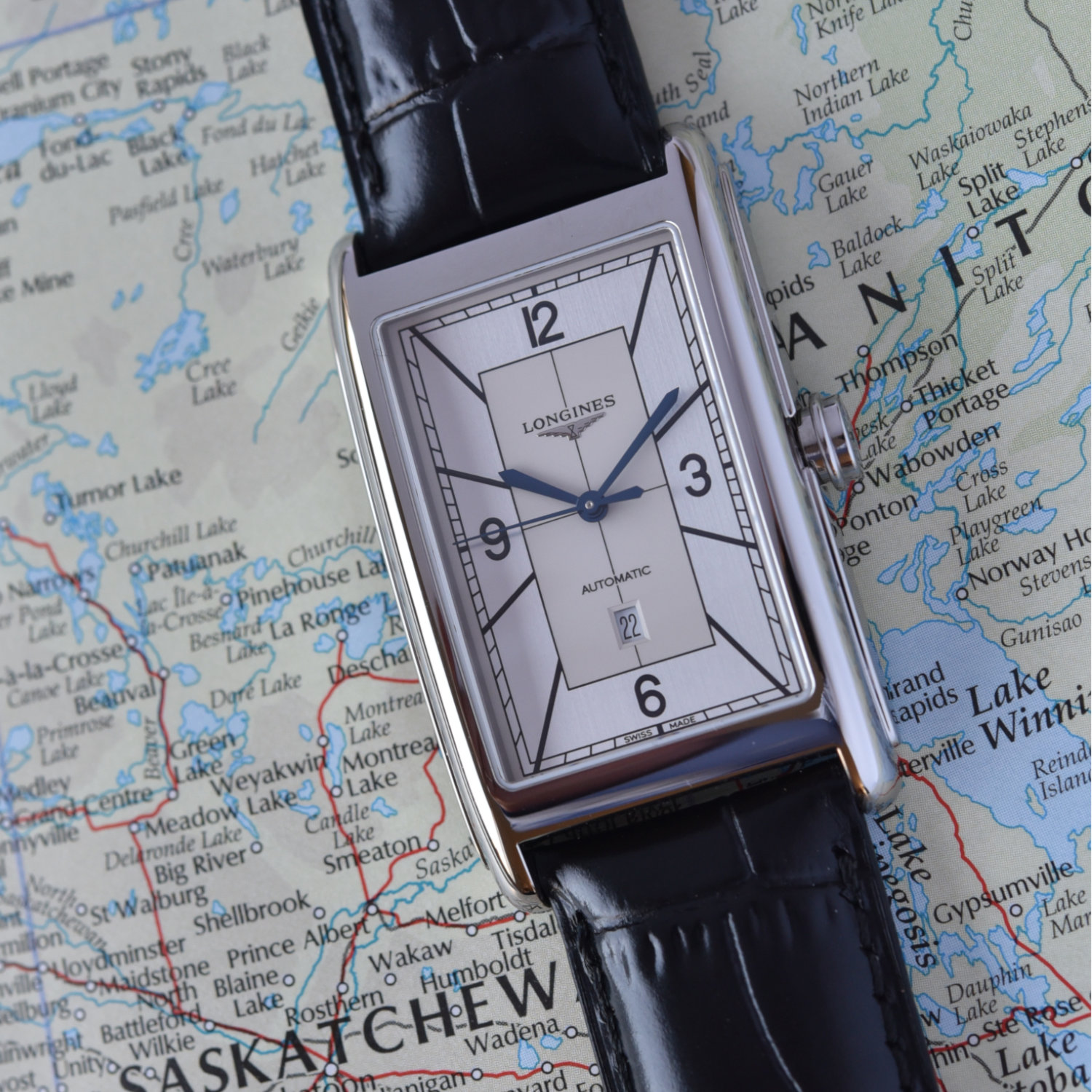 2021 Longines DolceVita Sector Dial 11