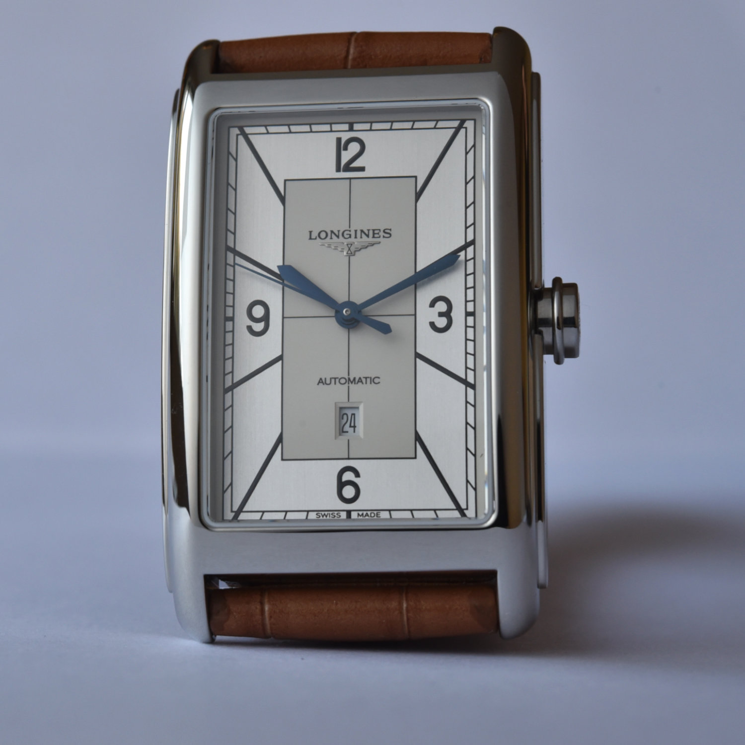 2021 Longines DolceVita Sector Dial 9