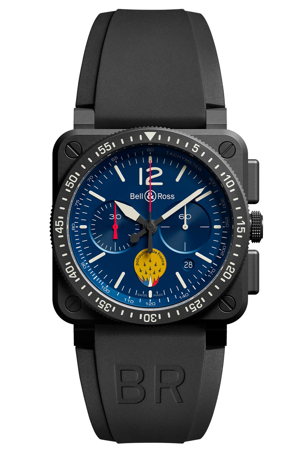 Bell & Ross BR 03-94 Patrouille de France Limited Edition