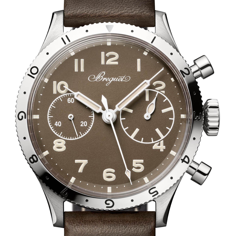 Breguet Type XX Only Watch 2021 - 2065ST
