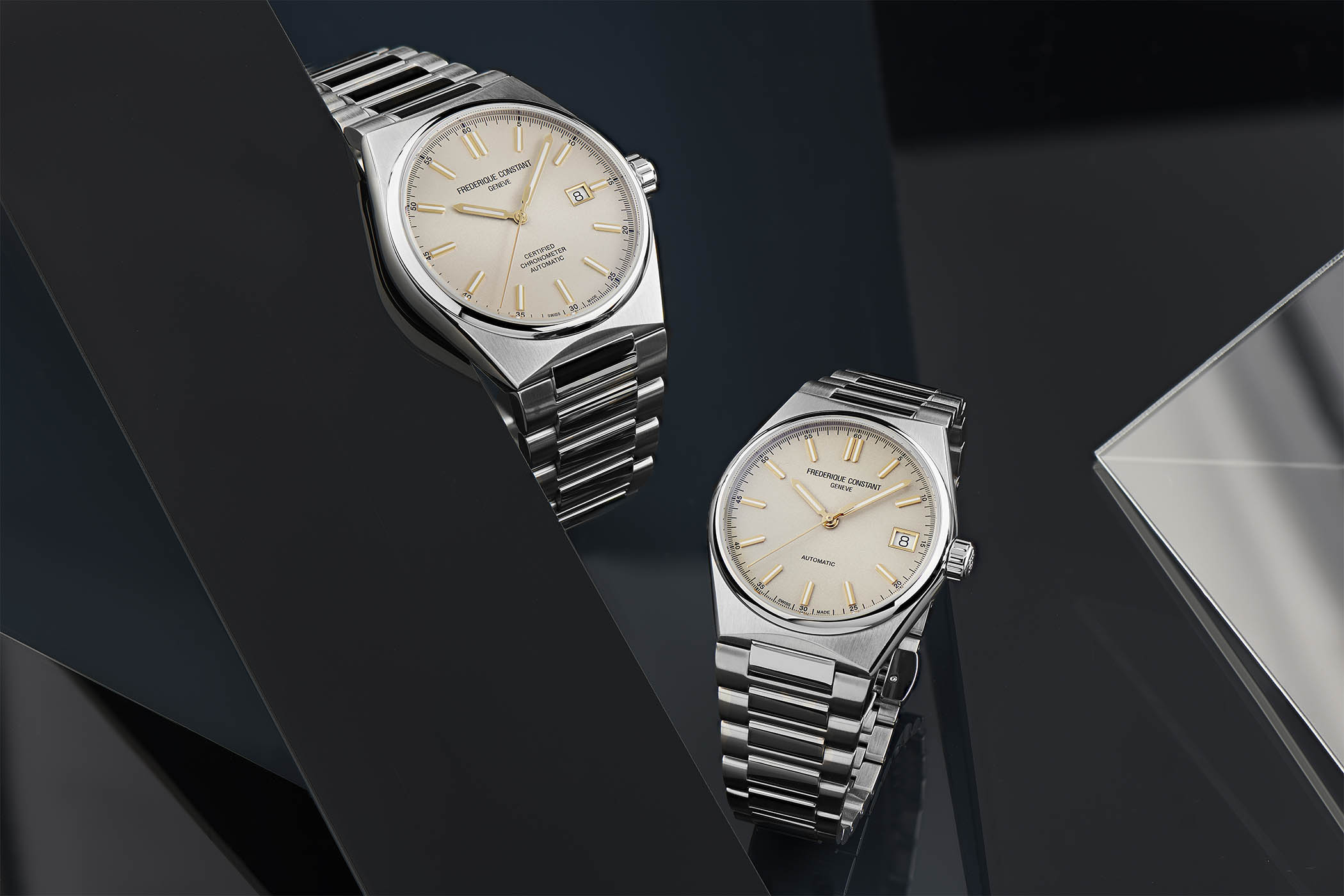 Frederique Constant Highlife Couple Edition 2021 Automatic