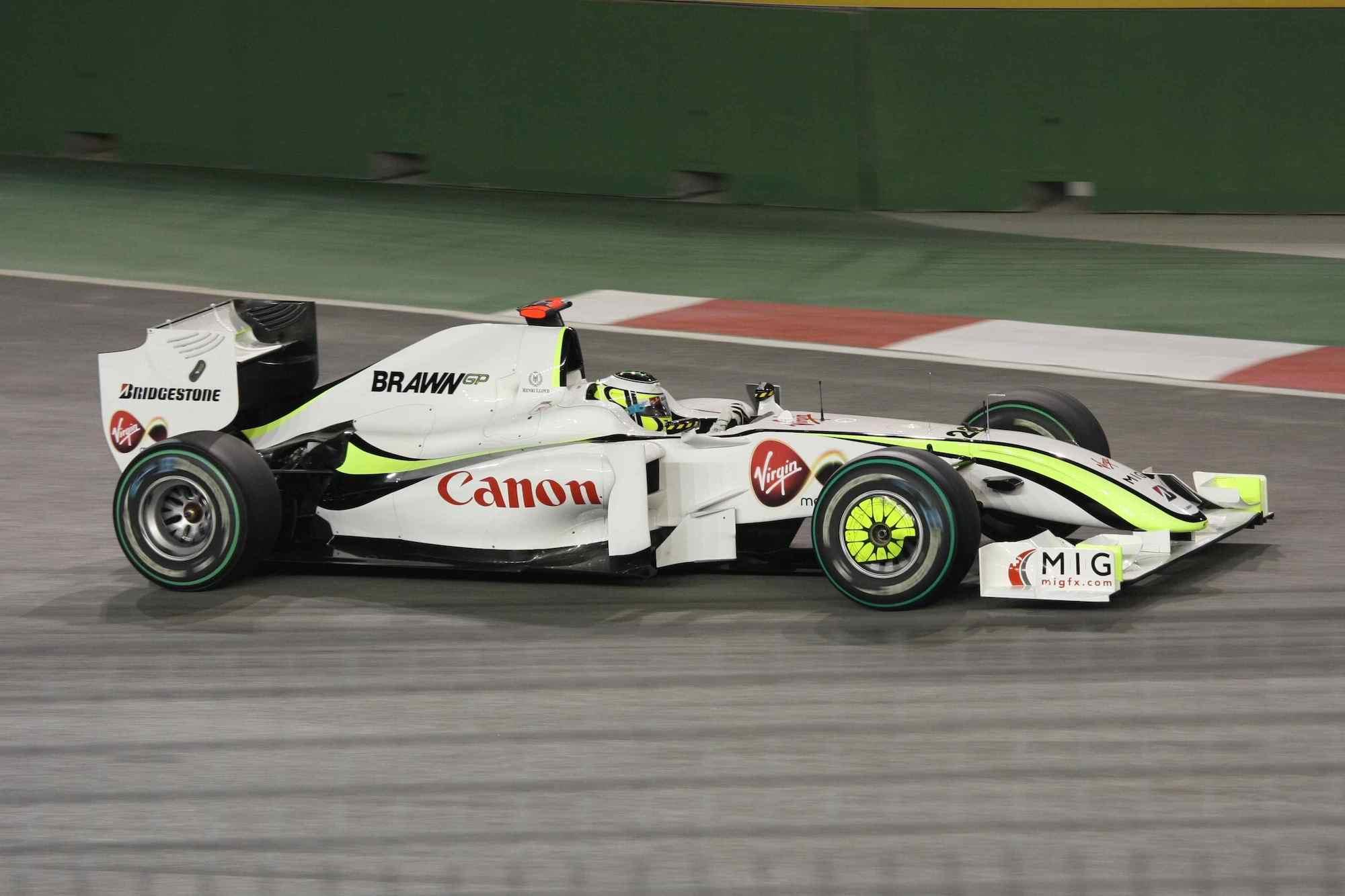 Jenson Button: Turn 3