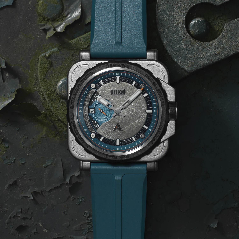 REC Watches RNR ARKONIK Limited Edition