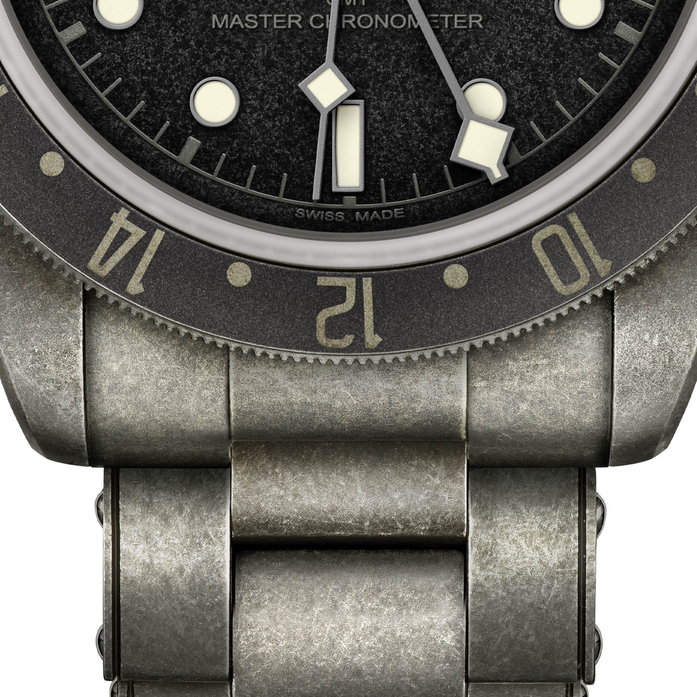 Tudor Black Bay GMT One Master Chronometer Only Watch 2021 - 3