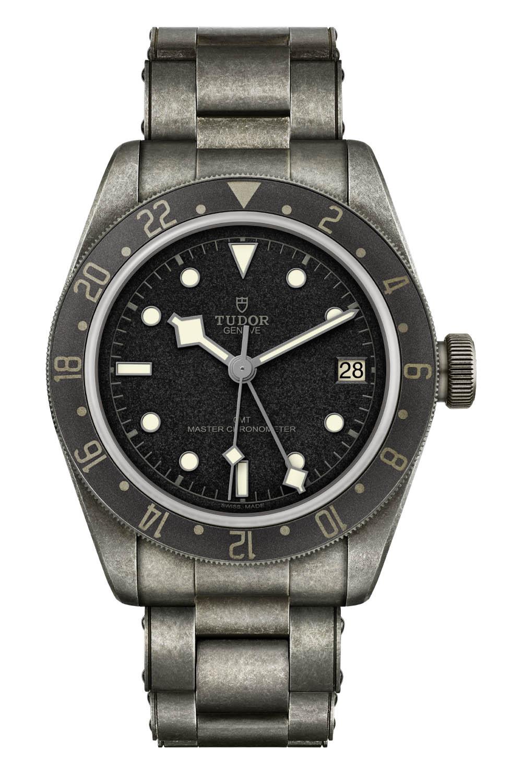 Tudor Black Bay GMT One Master Chronometer Only Watch 2021 - 4