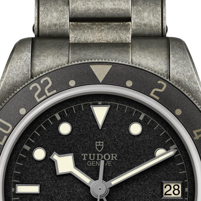 Tudor Black Bay GMT One Master Chronometer Only Watch 2021 - 6