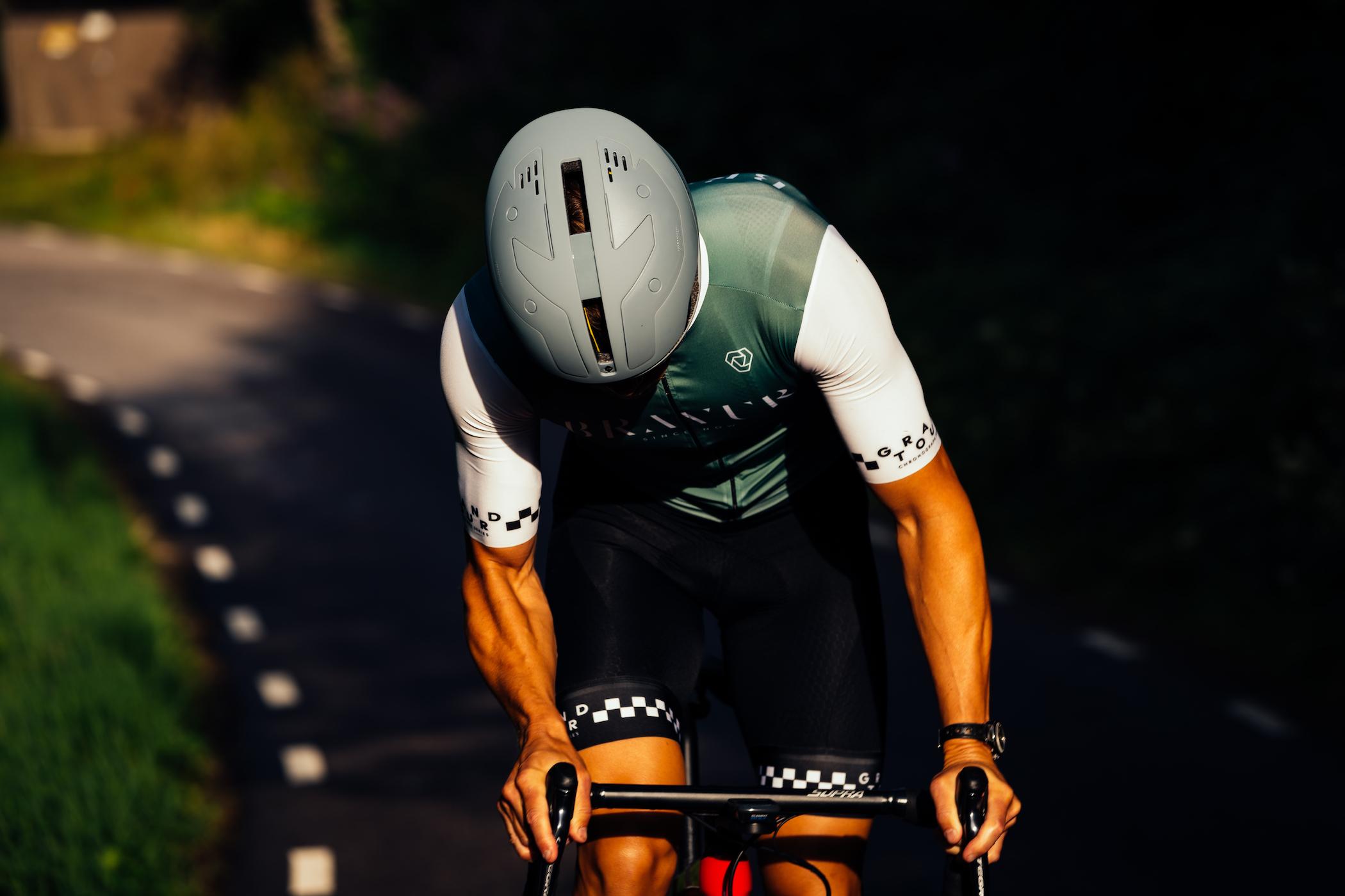 Bravur Grand Tour La Vuelta Chronograph