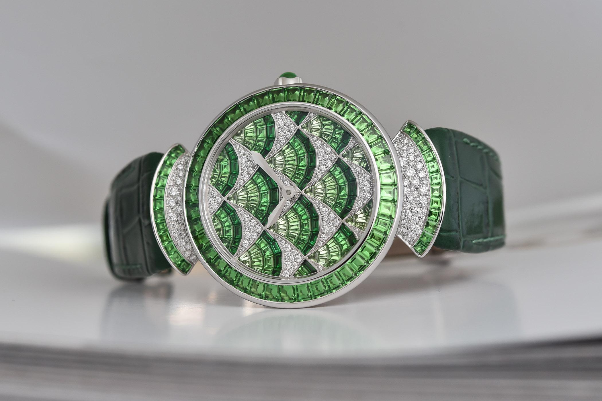 Bvlgari Divina Mosaica 2021 Collection