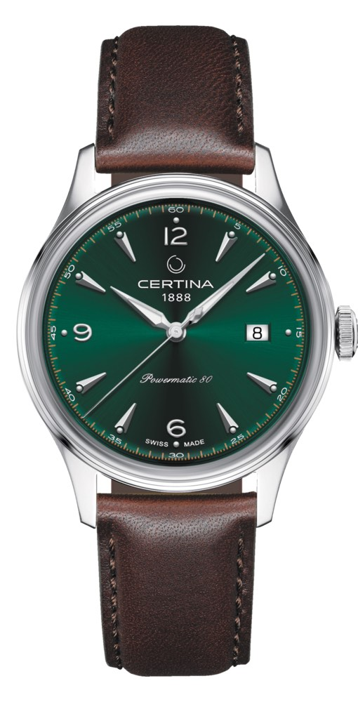 Certina DS Powermatic 80 Collection - C038.407.16.097.00_SLD