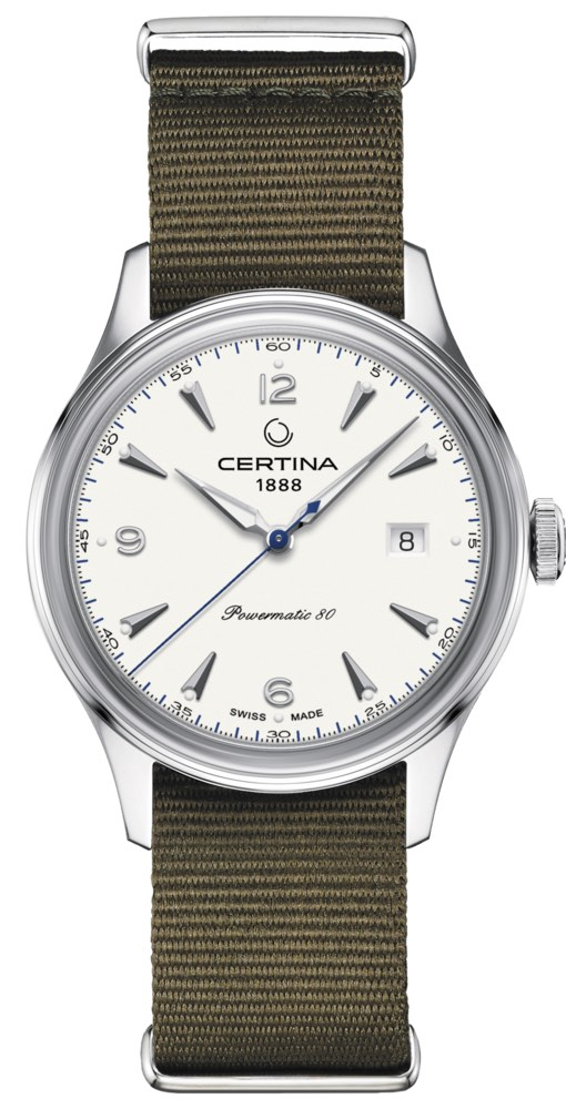 Certina DS Powermatic 80 Collection - C038.407.18.037.00_SLD