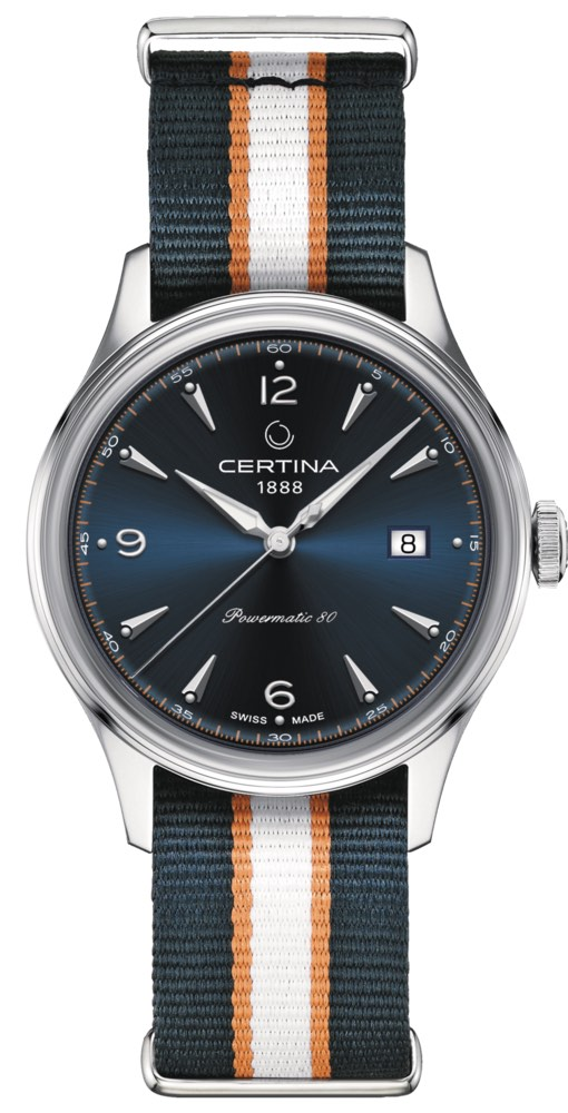 Certina DS Powermatic 80 Collection - C038.407.18.047.00_SLD