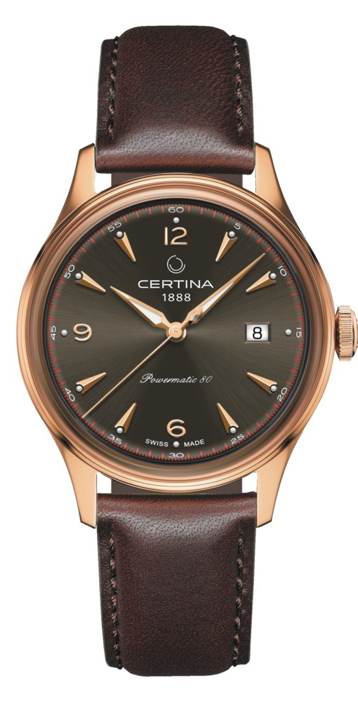 Certina DS Powermatic 80 Collection - C038.407.36.087.00_SLD