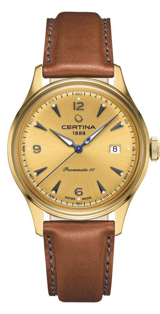 Certina DS Powermatic 80 Collection - C038.407.36.367.00_SLD