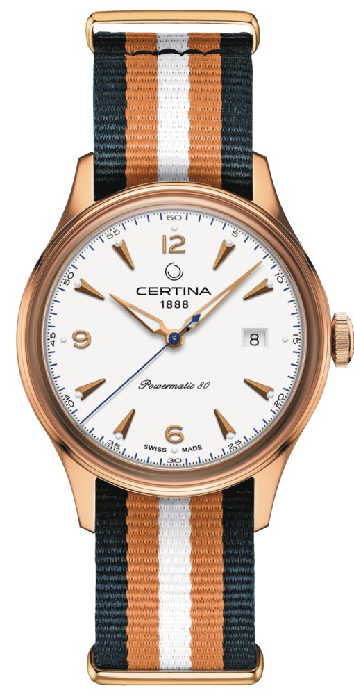 Certina DS Powermatic 80 Collection - C038.407.38.037.00_SLD