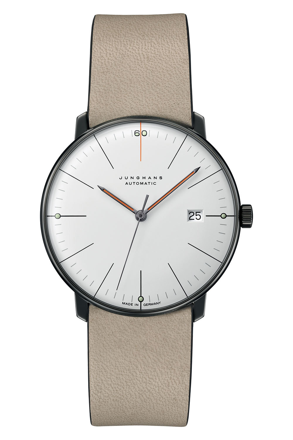 Junghans Max Bill Edition 60 Automatic