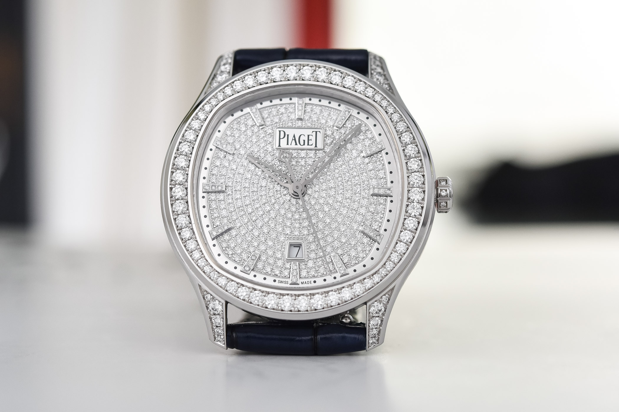Piaget Polo Date 36mm