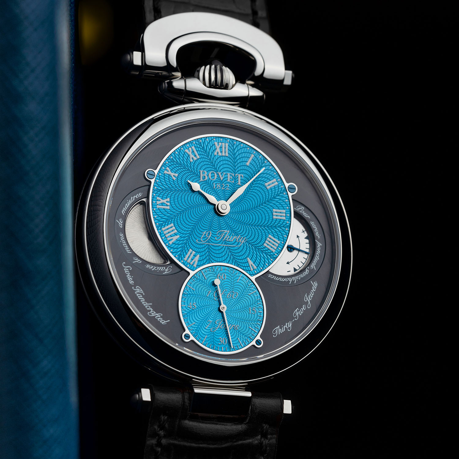 bovet_19Thirty_Turquoise_guilloche_5