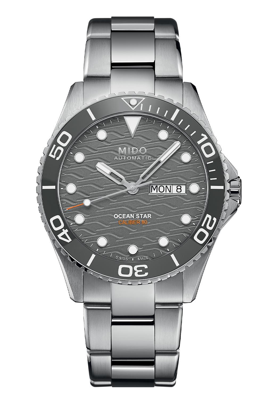 2021 Mido Ocean Star 200C Trilogy