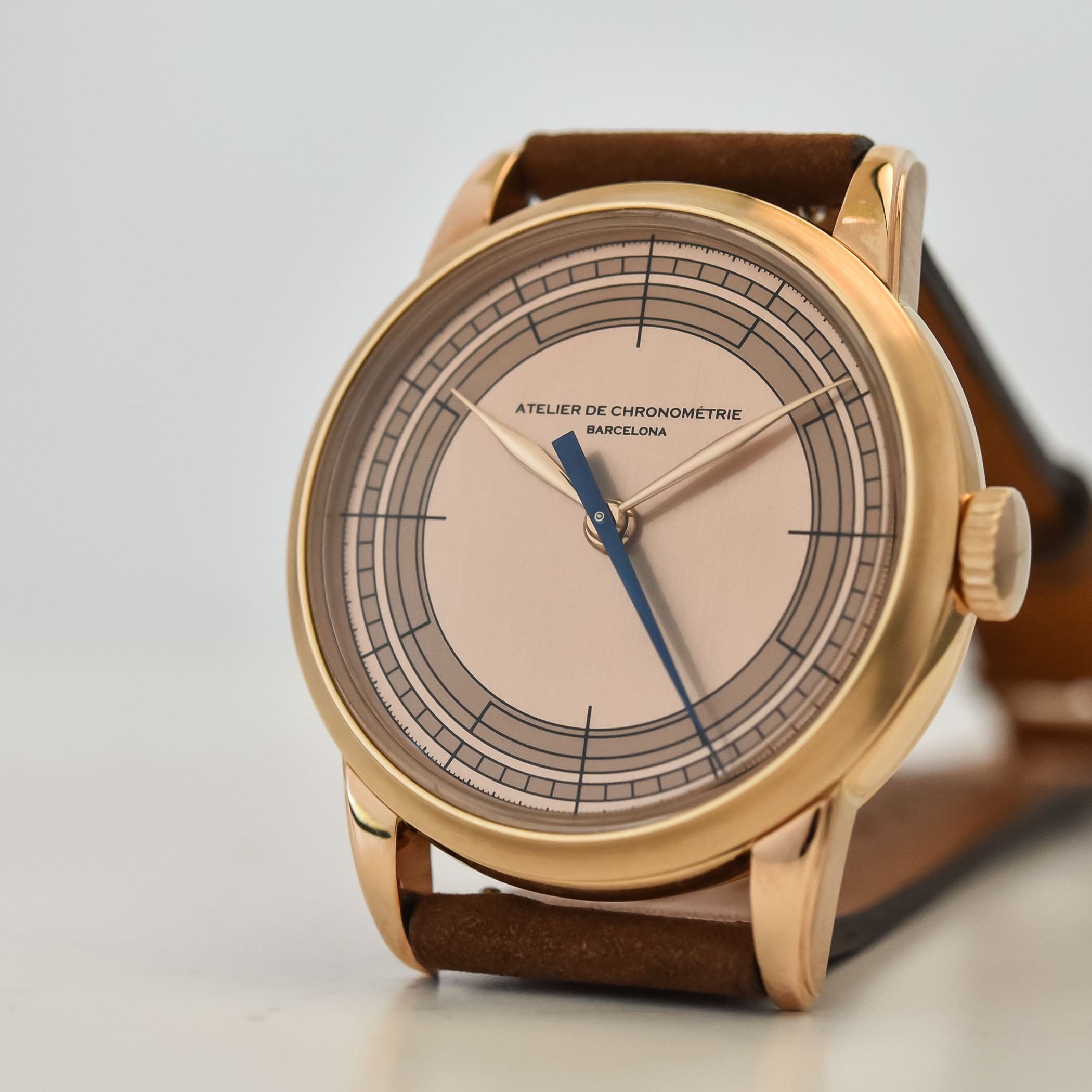 telier de Chronometrie AdC21 for Only Watch 2021