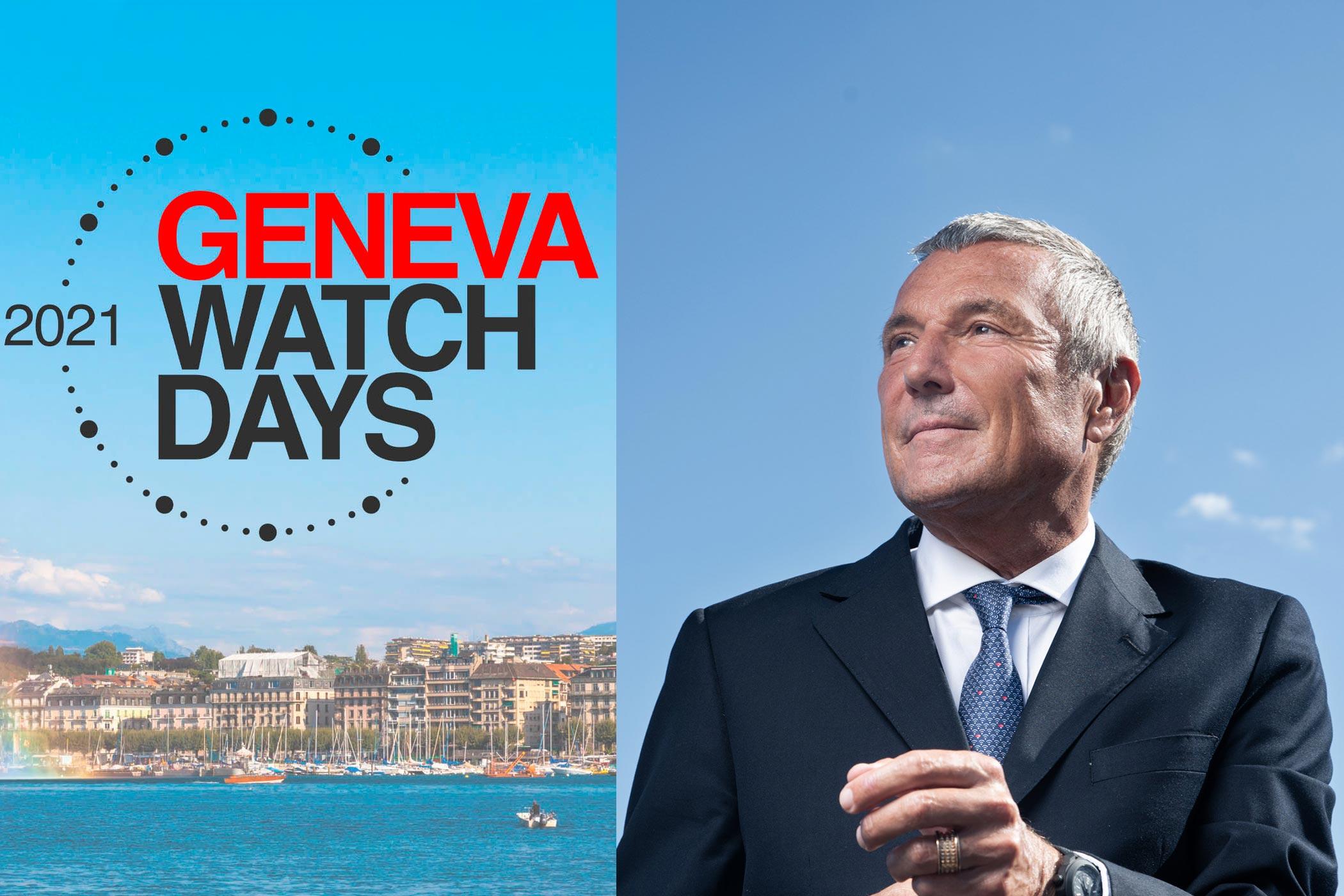 Geneva Watch Day 2021