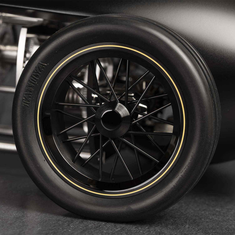 Label Noir x L'Epee 1839 Time Fast D8 LN_EP01 car clock - 4