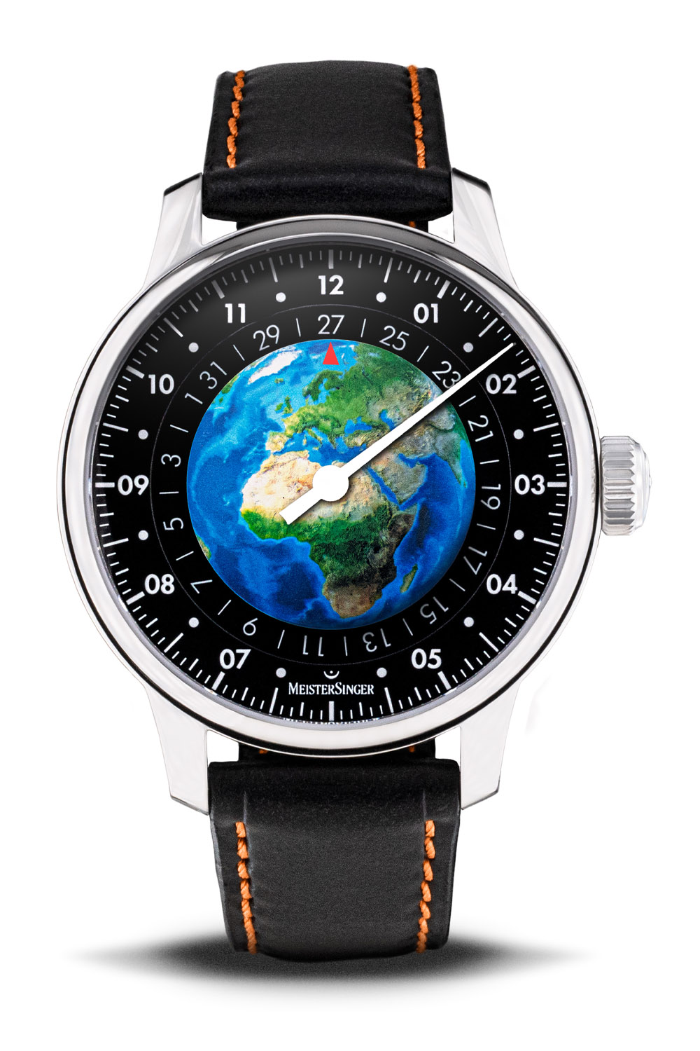 MeisterSinger Perigraph Edition Planet Earth
