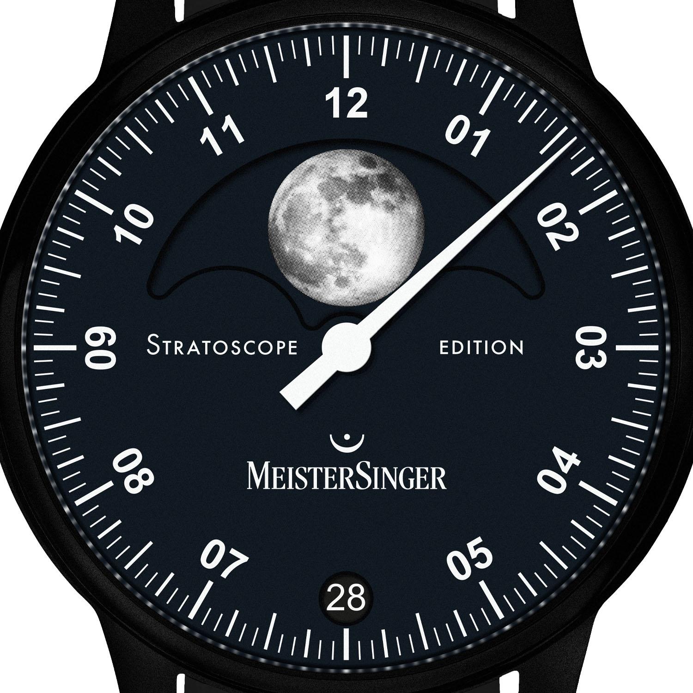 MeisterSinger Stratoscope INT Edition