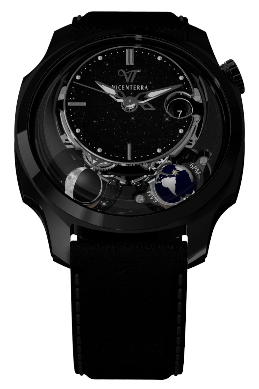 VicenTerra AstroLUNA T2 Black Aventurine 1
