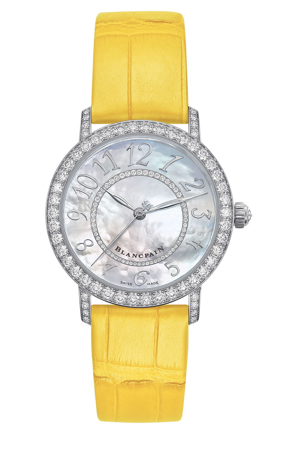 Blancpain Ladybird Colors Collection