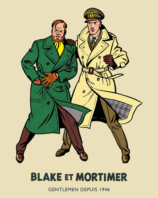 Reservoir Blake & Mortimer By Jove Edition - 6