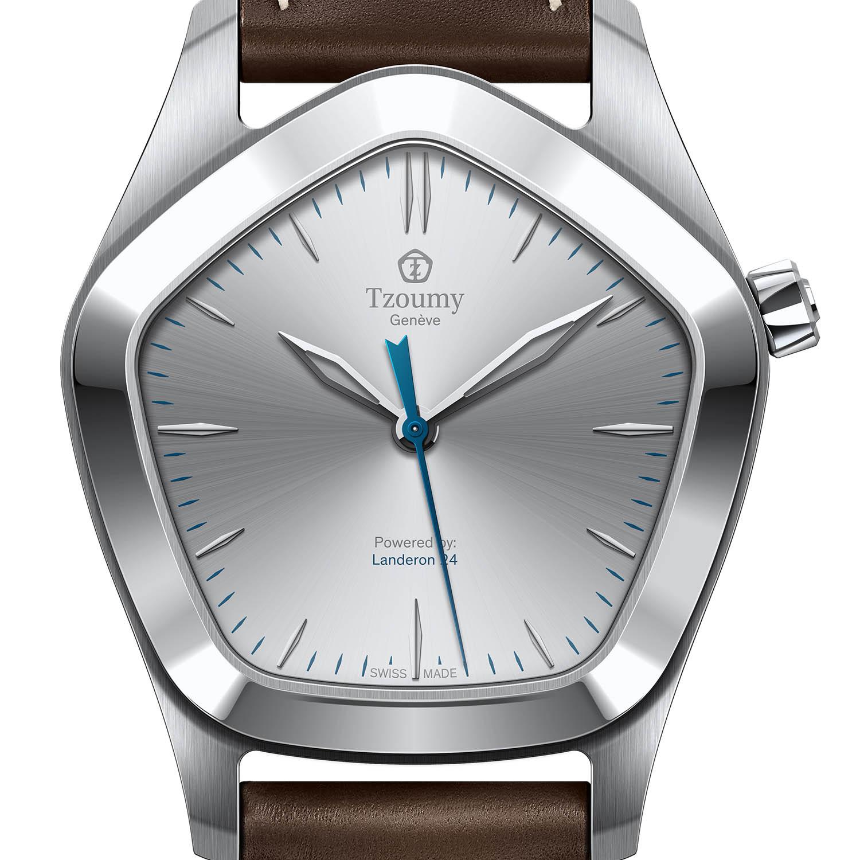 Tzoumy Watches Opalin